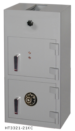 Liberty LockSmith, Safes, Double Door Rotary Hoppers