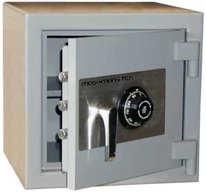 Liberty LockSmith, Safes, MegaMonster